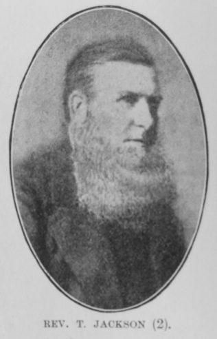 Jackson, Thomas (1811-1879)   Kendall