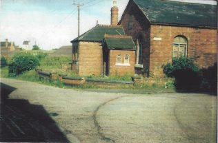 Wood Lane Primitive Methodist Chapel, Church Street | Mr Jepson