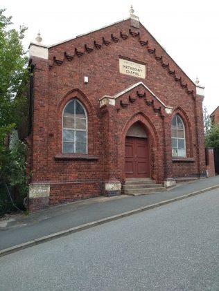 Hylton PM chapel   Supplied by Tony Gray