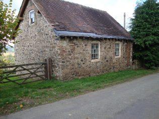 former Ditton Priors (Bent Lane) Primitive Methodist chapel | John Povall