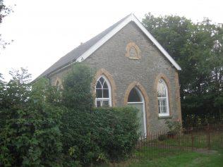 Obley Primitive Methodist Chapel, Shropshire