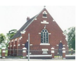 Wattlesborough Primitive Methodist chapel | Shropshire and Marches Circuit website: with permission