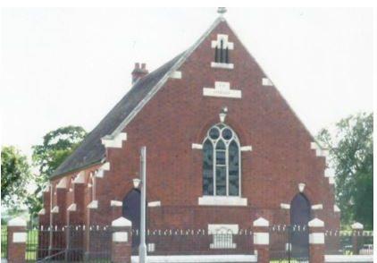 Wattlesborough Heath Ebenezer Primitive Methodist Chapel