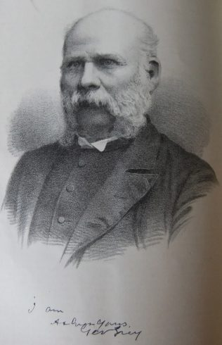 Grey, George (1831- 1902) | Primitive Methodist Magazine 1888