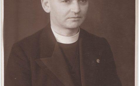 Sheldrake, Charles Hunter (1889-1950)