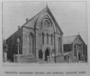 Primitive Methodist Magazine 1909