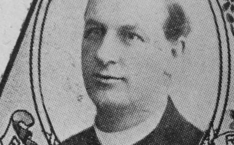 Gunson, John Marshall, B.D. M.Th. (1880-1949)