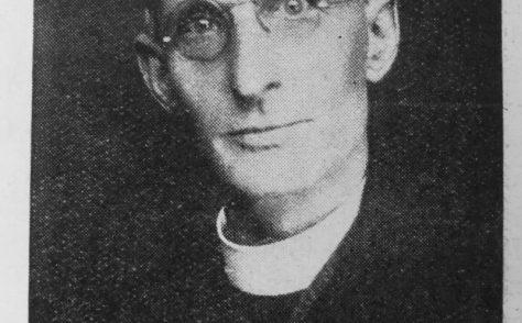 Herod, Arthur Joseph (1872-1949)