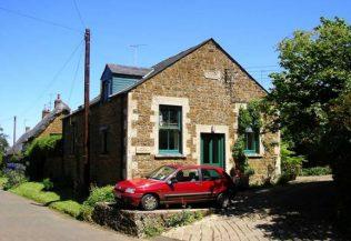 South Newington Primitive Methodist chapel | Martin Hannant 2021