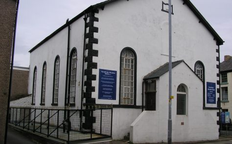 Dalton in Furness, Ulverston Road/Queen Street PM Chapel, Lancashire
