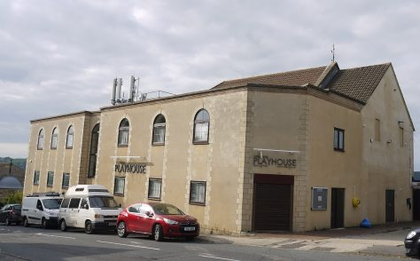 Stroud Primitive Methodist chapel