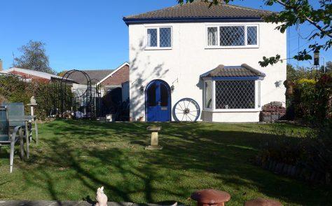 Grimoldby and Manby Primitive Methodist chapel