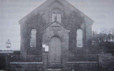 Little Neston Primitive Methodist Chapel