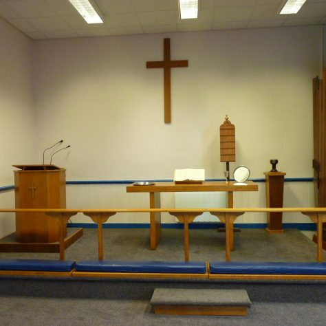 Preston on the Hill Primitive Methodist Chapel | by David Hamflett