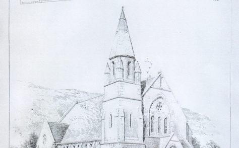 Port Erin Station Road Primitive Methodist chapel