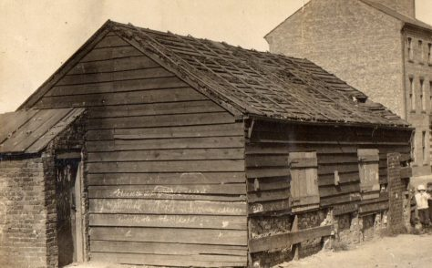 Sunderland: Castletown Primitive Methodist Chapel