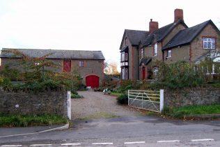 Bury House   Vivienne Simkins