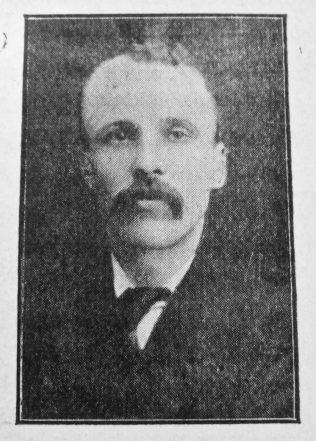Wheeler, Robert Edward (1862-1904) | Primitive Methodist Magazine 1906