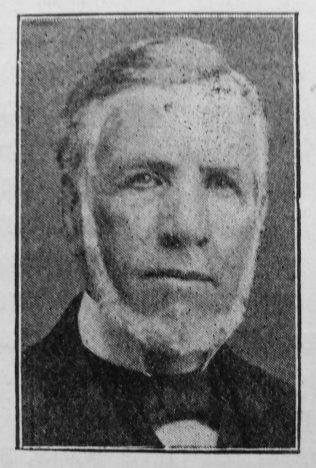 Whitfield, Henry (1825-1904) | Primitive Methodist Magazine 1906