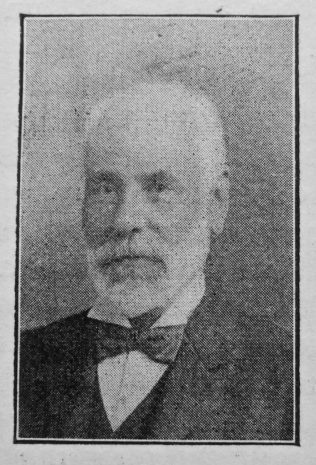 Telford, William (1833-1905) | Primitive Methodist Magazine 1906