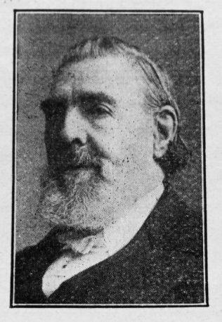 Robinson, John  (1820-1905) | Primitive Methodist Magazine 1906