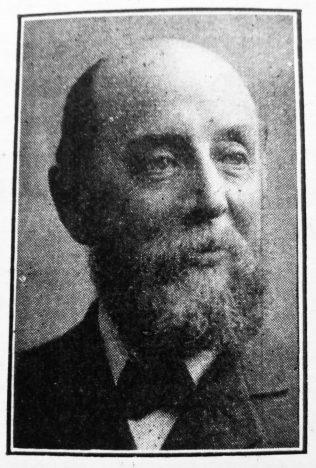 Whittaker, John (1847-1905) | Primitive Methodist Magazine 1906