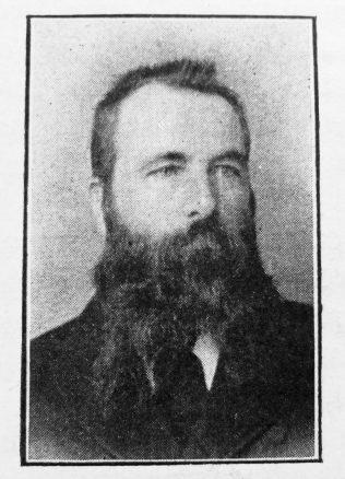 Stevens, George (1846-1905) | Primitive Methodist Magazine 1906