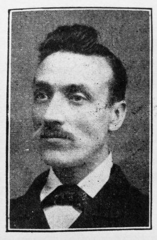 Thirtle, John (1853-1905) | Primitive Methodist Magazine 1906