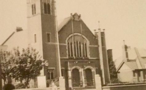 St Annes (Kings Road) Primitive Methodist Chapel
