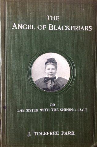 The Angel of Blackfriars (1912) | Englesea Brook Museum