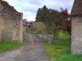 The Grange, Wigmore   Vivienne Simkins