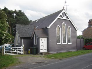 Gilling (East) Primitive Methodist Chapel, North Yorkshire
