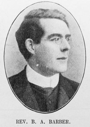 Primitive Methodist Magazine 1907/300
