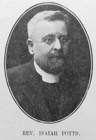 Leicester Primitive Methodism
