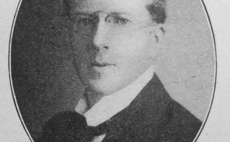 Wightman, Arthur Ranson (1884-1958)