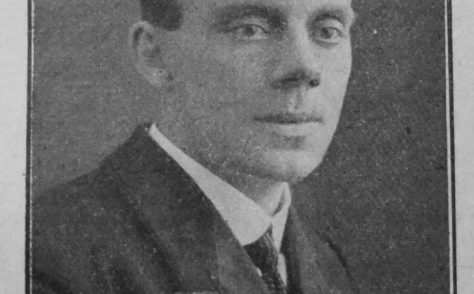 Allcock, Ambrose (1886-1972)