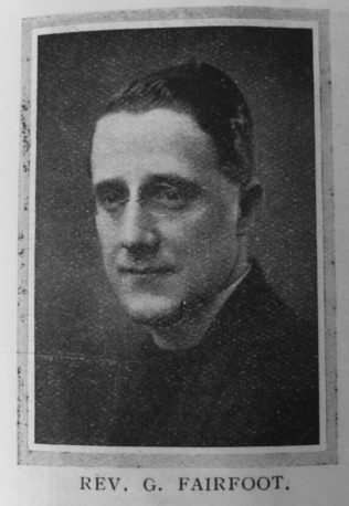 Primitive Methodist Magazine 1931.