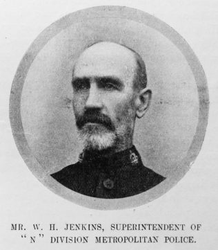 Jenkins, William Haines (1859-1919)