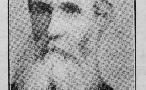 Boddy, John (1822-1906)