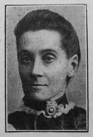 Baker, Emma (nee Tyler) (1855-1906)