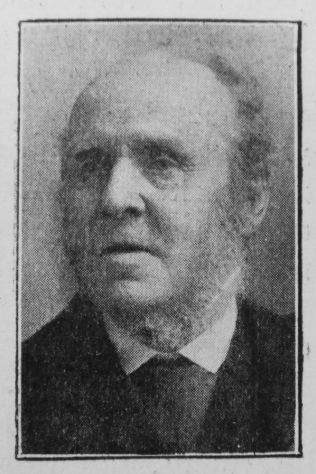 Bury, William (1828-1907)