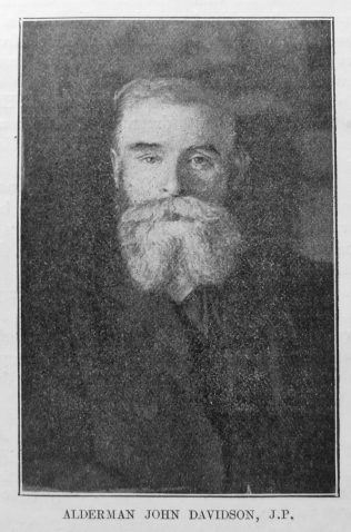 Davidson, John J.P. (1837-1910)