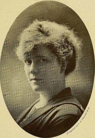 Snowden, Ethel, nee Annakin (1881-1951)