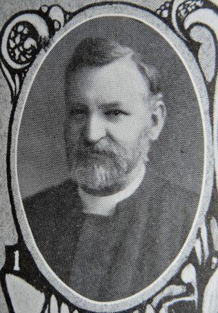 J.C. Antliff - from J.E. Sanderson,