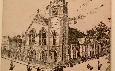 Seacombe Primitive Methodist Church