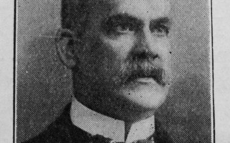 Dent, Matthew (1842-1905)
