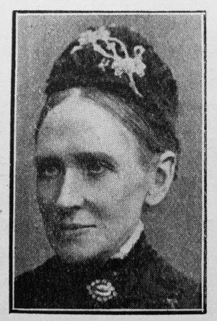 Dennison, Mary (nee Buckley) (1842-1906)