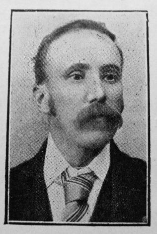 Lines, John William (1865-1905)