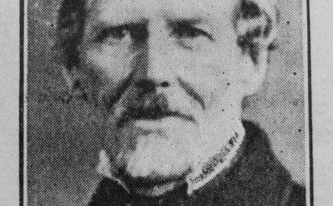 Haigh, Thomas (1839-1907)