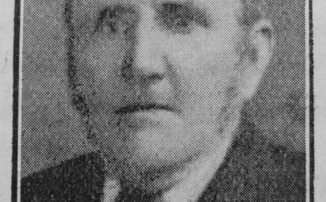 Merrill, James (1832-1907)